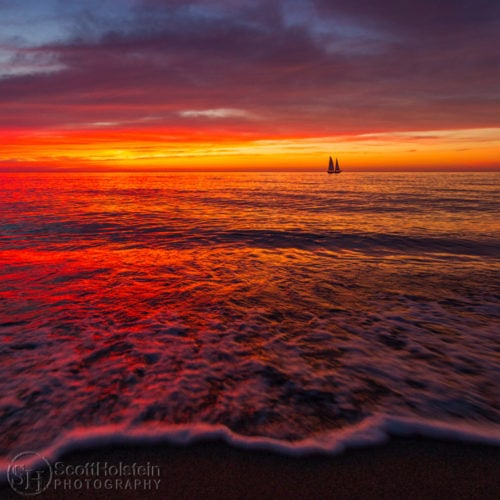Buy wall decor from my Venice, Florida landscape photography collection, featuring fine art photographs taken in Venice, Florida.
